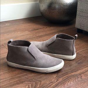 Anckle Shoes